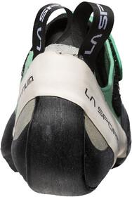 Futura Greenwhite La Jade Damen Shoes Sportiva Climbing WEH9I2D